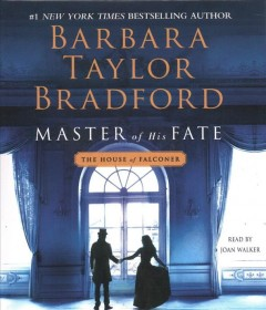 Master of his fate - Barbara Taylor Bradford