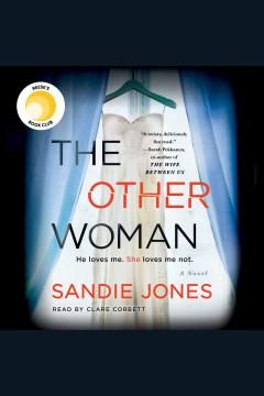 The other woman : a novel - Sandie Jones
