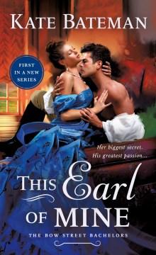 This Earl of Mine - Kate Bateman