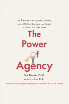 The power of agency - Paul Napper