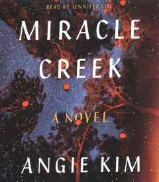 Miracle Creek - Angie; Lim Kim