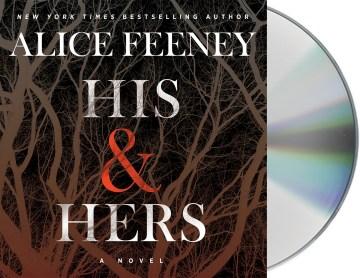 His & Hers - Alice Feeney