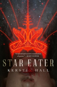 Star Eater - Kerstin Hall