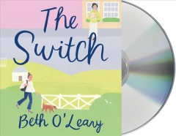Switch - Beth; Edgar-jones O'Leary