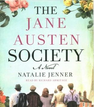 Jane Austen Society - Natalie; Armitage Jenner