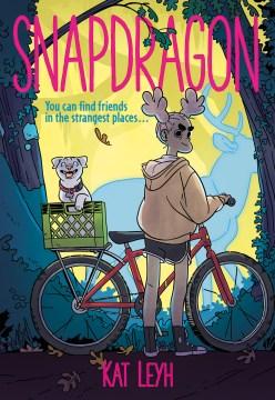 Snapdragon - Kat Leyh