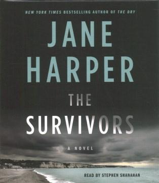 Survivors - Jane; Shanahan Harper