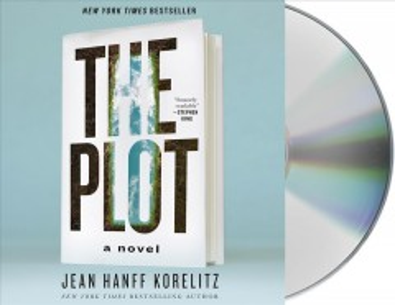 Plot - Jean Hanff; Heyborne Korelitz