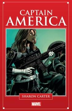 Captain America : Sharon Carter.