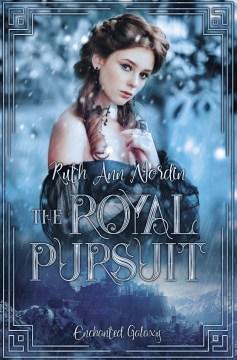 The royal pursuit - Ruth Ann Nordin
