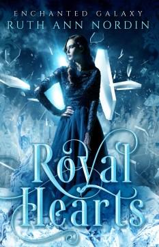 Royal hearts - Ruth Ann Nordin
