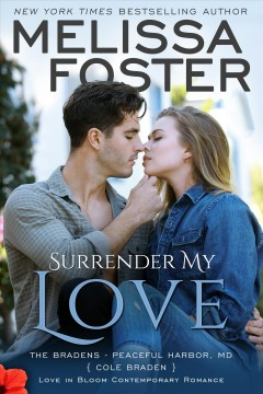 Surrender my love - Melissa Foster