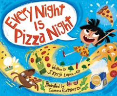 Every night is pizza night - J. Kenji López-Alt