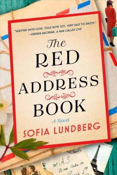 The red address book - Sofia Lundberg