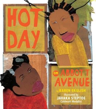 Hot day on Abbott Avenue - Karen English