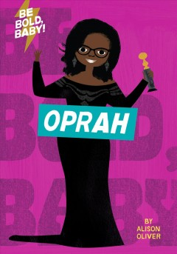 Oprah - Alison Oliver