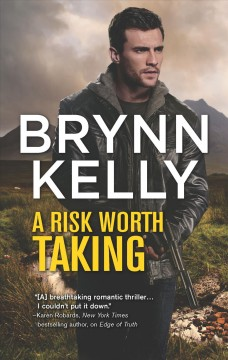 Risk Worth Taking - Brynn Kelly