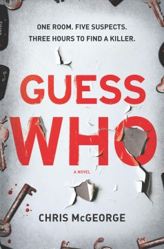 Guess Who - Chris Mcgeorge