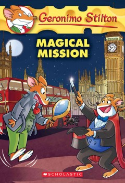 Magical Mission - Geronimo Stilton