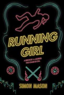 Running Girl - Simon Mason