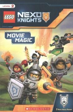 Movie magic - Rebecca L Schmidt