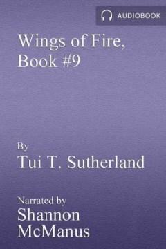 Talons of power - Tui Sutherland