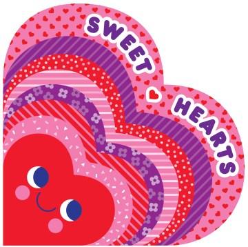 Sweet Hearts - Amy E.; Dunn Sklansky