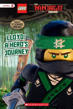 Lloyd : a hero's journey - Tracey West