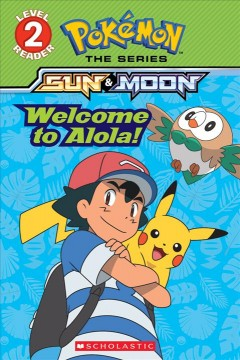 Welcome to Alola! - Maria S Barbo