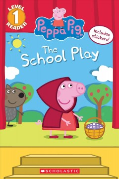The school play / adapted by Meredith Rusu - Meredith Rusu