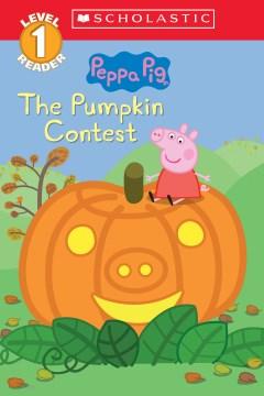 Peppa Pig. The pumpkin contest - Meredith Rusu