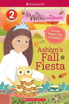 Ashlyn's fall fiesta - Meredith Rusu