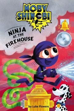 Ninja at the firehouse - Luke Flowers
