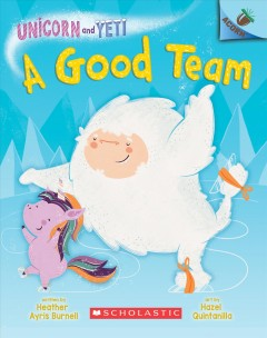 A good team - Heather Ayris Burnell