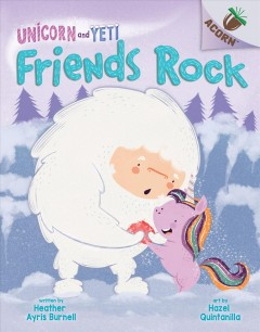 Friends rock - Heather Ayris Burnell