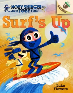 Surf's up! - Luke Flowers