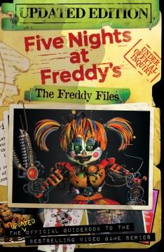The Freddy files - Scott Cawthon