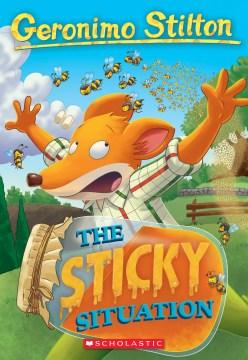 Sticky Situation - Geronimo Stilton