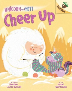 Cheer up - Heather Ayris Burnell