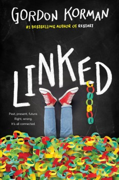 Linked - Gordon Korman