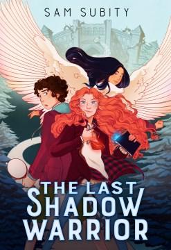 The last shadow warrior / by Sam Subity - Sam Subity