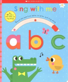 Sing with me abc