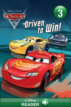 Driven to win!