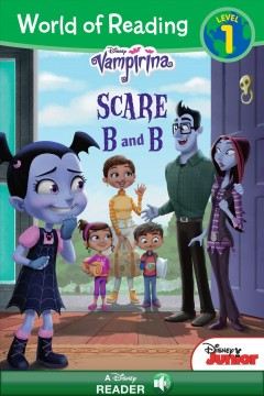 Scare B and B - Chelsea Beyl