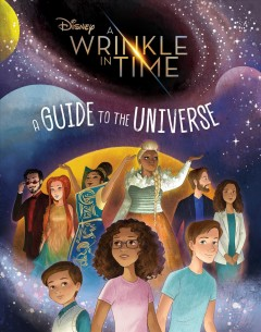A wrinkle in time : a guide to the universe - Kari Sutherland