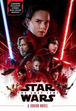 Star Wars : the last Jedi - Michael Kogge