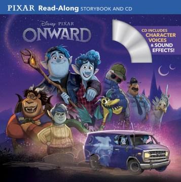 Onward - Bill Scollon