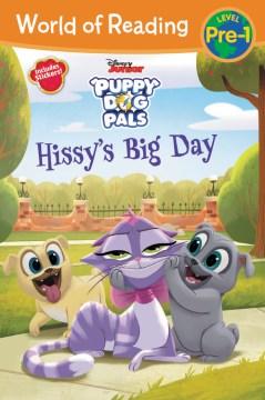 Hissy's big day - Saraauthor.(Sara F.) Miller