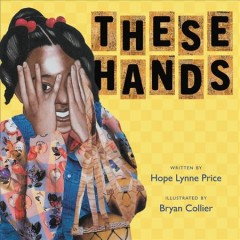 These hands - Hope Lynne Price