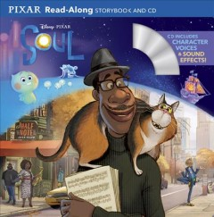 Soul : read-along storybook and CD - Bill Scollon